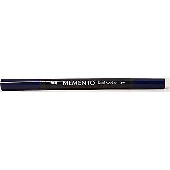Tsukineko Memento Marker Pen - Paris Dusk