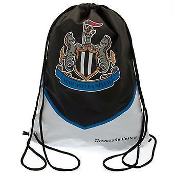 Newcastle Unitedin kuntosalipussi SW