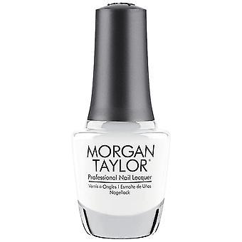 Morgan Taylor Nail Polish - Arctic Freeze