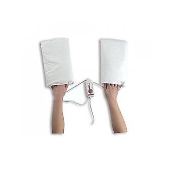 Ruche de beauté Paraffin cire la thérapie thermique traitement de main chauffémanicure Mitts