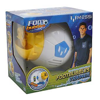 Messi Footbubbles Bubble Trainer Plus Sokken