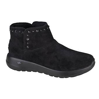 Skechers ON The GO Joystar Glam 15510BBK universal all year women shoes