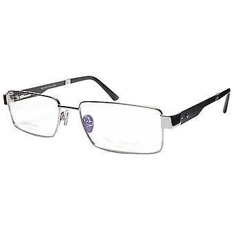 Paul Vosheront Eyeglasses Frame PV314 C2 Gold Plated Carbon Italy 57-17-145 31