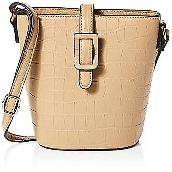 N.V. Bags 383, Women's Bag, Camel