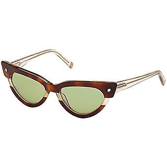 Dsquared2 Eyewear Solbriller DQ0333 Dame