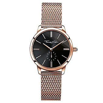 """שעוני הומאס סאבו, שעון נשים """"GLAM SPIRIT"""", פלדה(2)"""
