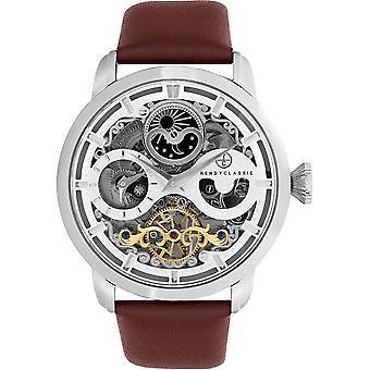 Trendy Classic Wristwatch Men's Icare CC1056-03