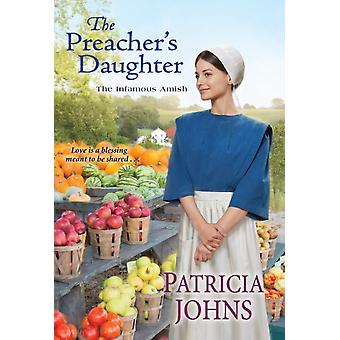 The Preachers Daughter by Patricia Johns