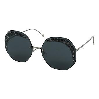 Fendi Womens Sunglasses FF 0358/S KB7