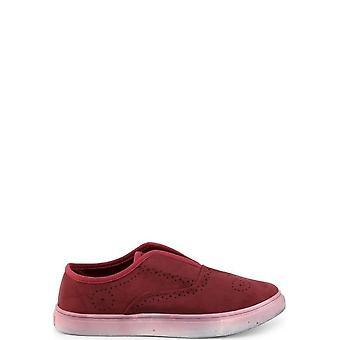 Roccobarocco - Shoes - Slip-on - RBSC1J801-BORDEAUX - Ladies - darkred - EU 41