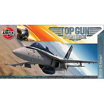 Airfix Top Gun F-18 Hornet Model Kit