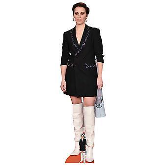 Vicky McClure Celebrity Actor Lifesize Cardboard Cutout / Standup