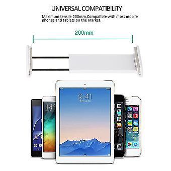 lett tablett lat 360 graders fleksibel arm bordholder stativ for ipad
