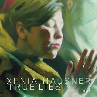 Xenia Hausner by Klaus Albrecht Schroeder