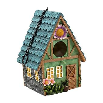 Birdhouses For Outside Resin Hanging Bird Cage, Used ForBird Cages, Bird Nests|Bird Cages & Nests