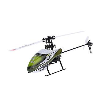 K100 Falcon K100 B 6CH 3D 6G System Brushless Motor BNF RC Quadrocopter Remote RC Helicopters