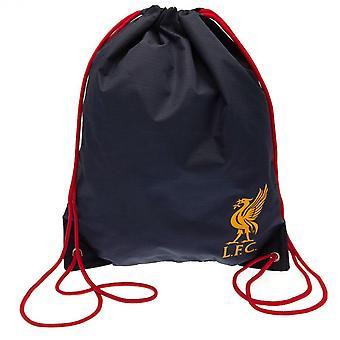 Saco de cordão do ginásio do Liverpool FC