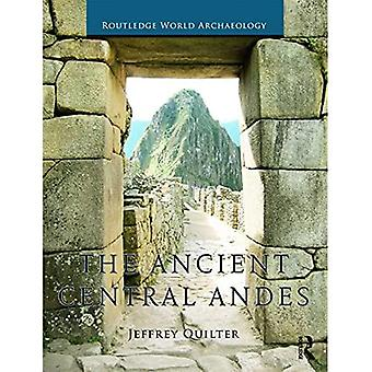 The Ancient Central Andes�(Routledge World Archaeology)