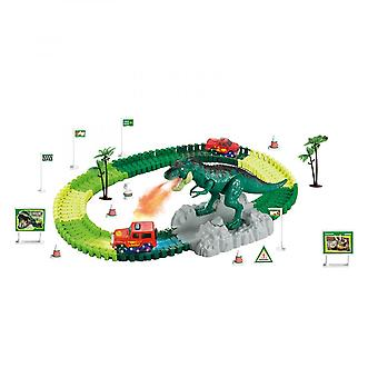 Realistic Dinosaur Model Flying Dragon Gift Toy 8.5 Inch Kids Gift Desktop Decor