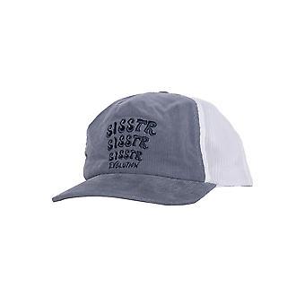 Sisstrevolution on my tracks cap