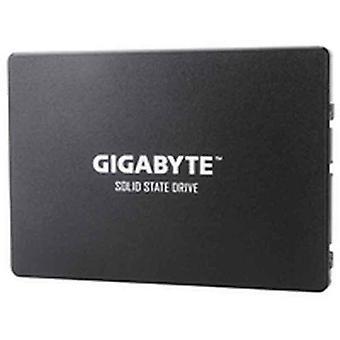 "Hard Drive Gigabyte GP-GSTFS31 2,5"" SSD 450-550 MB/s"