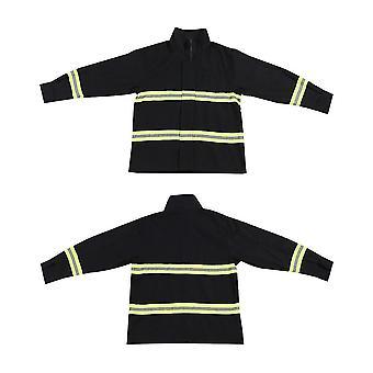 Flame Retardant Clothing Fire Resistant Waterproof Heatproof Fighting