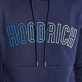 Hoodrich OG Fade OTH Hoodie Sweatshirt Navy Blue