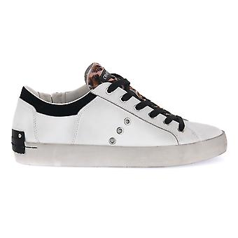 Crime london low top heritage sneakers fashion