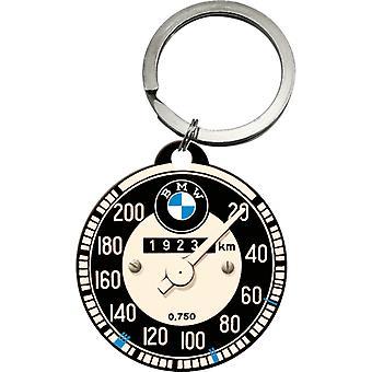 BMW Original Nostalgisk Keyring - Cracker Filler Gave