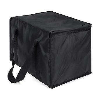 Insulated Food Delivery Box Bags Takeaway Thermal Cold Constant Heat
