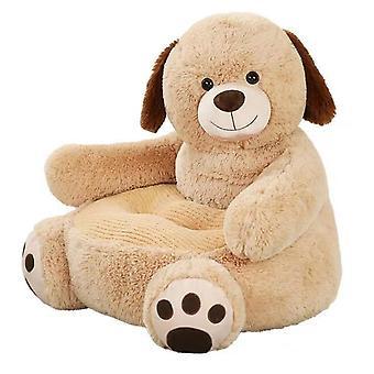 الأطفال أريكة يونيكورن الباندا جرو البط الأصفر تيدي الدب