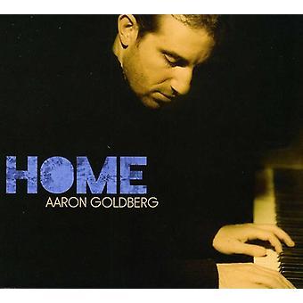 Aaron Goldberg - Home [CD] USA import