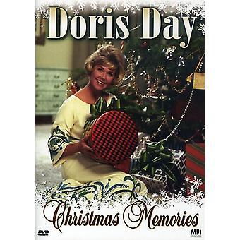 Doris Day - Doris Day: Souvenirs de Noël [DVD] USA import