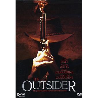 Outsider [DVD] USA import