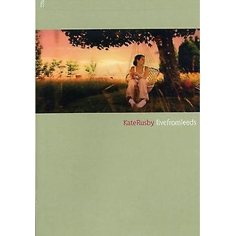 Kate Rusby - importação EUA vivem de Leeds [DVD]