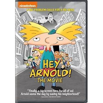Hey Arnold: Der Film [DVD] USA importieren