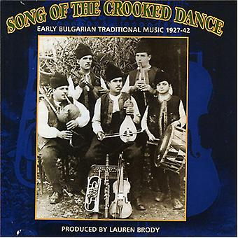 Song of the Crooked Dance - Song of the Crooked Dance [CD] USA import