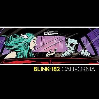Blink 182 - California [CD] USA import