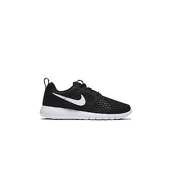 Nike Roshe um voo peso 705485008 universal durante todo o ano as crianças sapatos