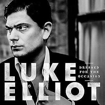 Luke Elliot - Dressed for the Occasion [Vinyl] USA import