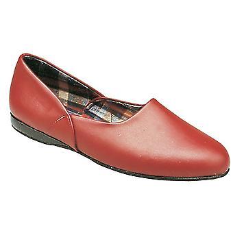 GBS Jayson Slip-On Slipper / Mens Slippers / Classic Mens Slippers