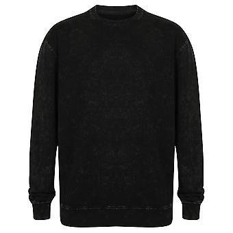 SF Unisex Adults Washed Tour Sweatshirt