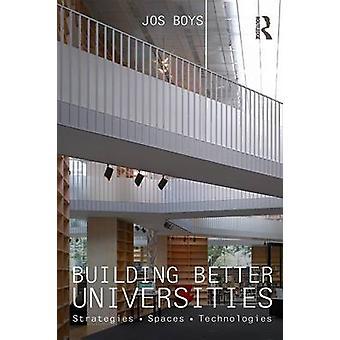 Building Better Università di Jos Boys