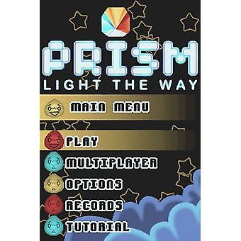Prism Light the Way (Nintendo DS) - Nouveau