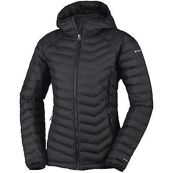 Columbia pulver Lite Hoo WK1499010 universal alle år kvinner jakker