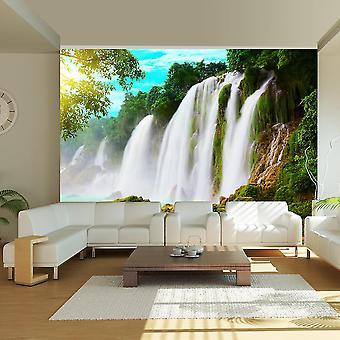 Fototapetti - Detian - waterfall (China)