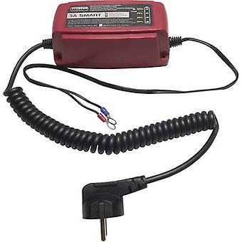 Profi Power 2913302 automatisk lader, lader 12 V 5 et