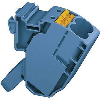 Phoenix Contact AGK 10 PTPOWER BU 3260148 Clip terminaalin nastojen määrä: 2 0,5 mm² 10 mm² sininen 1 PCs()
