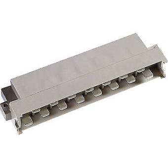 Edge connector (pins) 113-40060 Total number of pins 15 No. of rows 2 ept 1 pc(s)