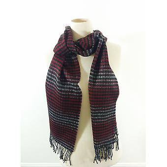 Genuine Fraas Fashion Scarf - Patterned Soft Warm Winter - Men & Ladies Elegant